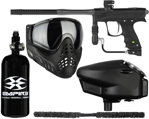 Dye Gun Package Kit - Rize CZR - Master