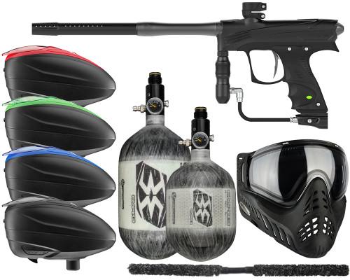 Dye Gun Package Kit - Rize CZR - Supreme