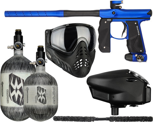 Empire Gun Package Kit - Mini GS TP - Elite