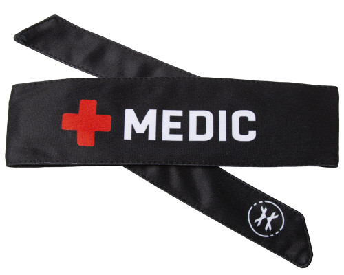 HK Army Head Tie Head Band - Medic