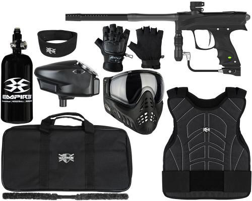 Dye Gun Package Kit - Rize CZR - Level 4 Protector