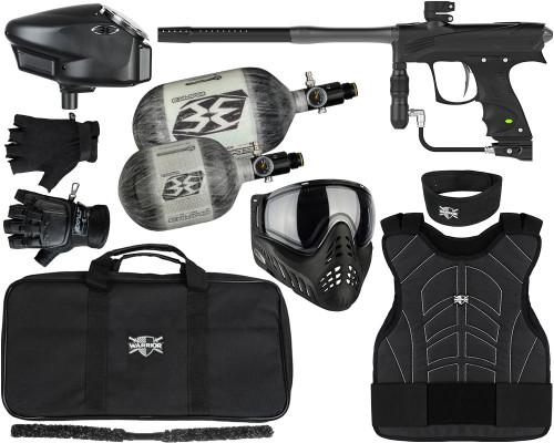 Dye Gun Package Kit - Rize CZR - Level 5 Protector