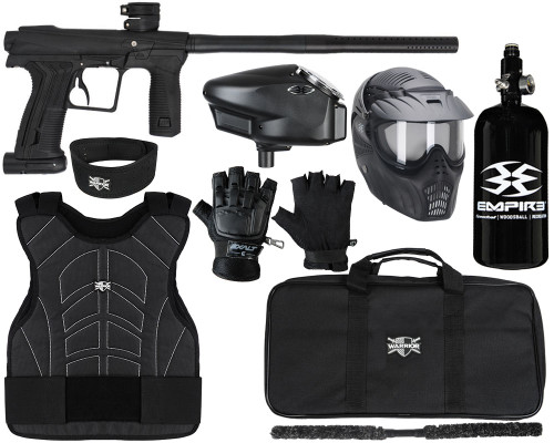 Planet Eclipse Gun Package Kit - Etha 2 (PAL Enabled) - Level 3 Protector