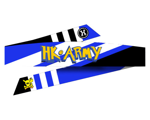 HK Army Head Tie Head Band - Pokeband