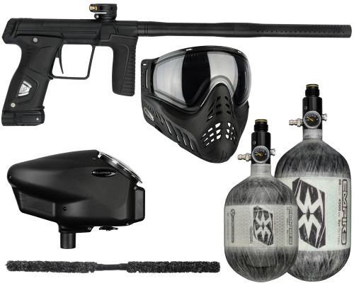 Planet Eclipse Gun Package Kit - Gtek 170R - Elite