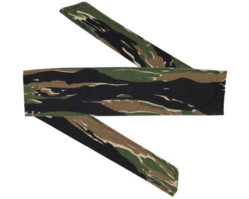 HK Army Head Tie Head Band - Tigerstripe