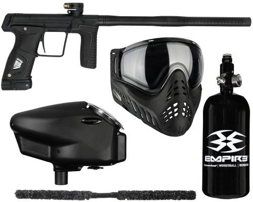 Planet Eclipse Gun Package Kit - Gtek 170R - Master