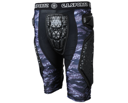 GI Sportz Race 2.0 Paintball Slide Shorts