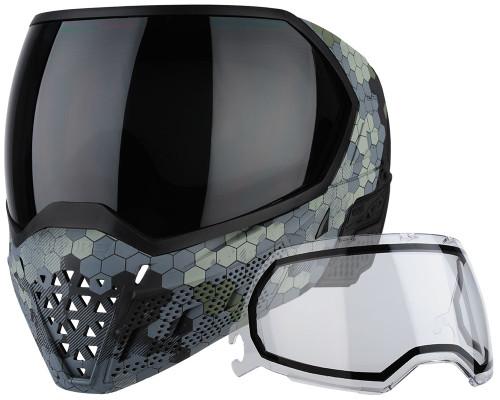 Empire Paintball Mask - EVS - SE Hex Camo