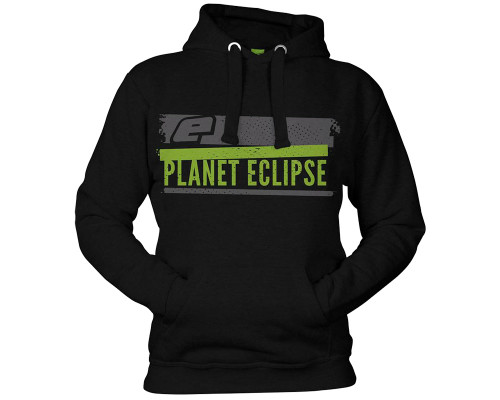 Planet Eclipse Pull Over Sweatshirt - Derail