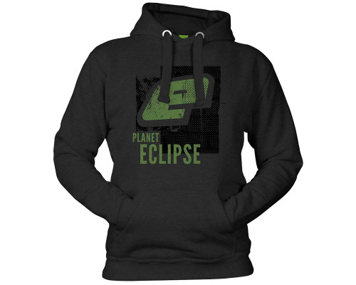 Planet Eclipse Pull Over Sweatshirt - Favela