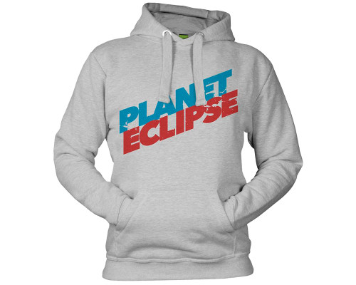 Planet Eclipse Pull Over Sweatshirt - Highrise