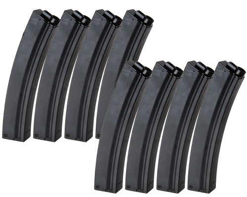 Box Set of 8 - Echo 1 Airsoft Magazine - SG Dogs - Mid Cap - Dogs of War 90 Rounds