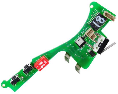 Dye Replacement Part - Circuit Board (R30581817) - DM11/DM12