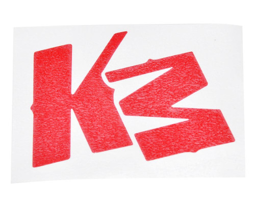 KM Logo Stickers