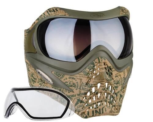 V-Force Mask - Grill - SE Headstamp