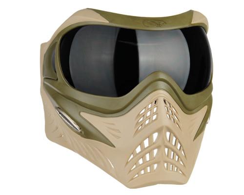 V-Force Mask - Grill - Desert Tan (Swamp)