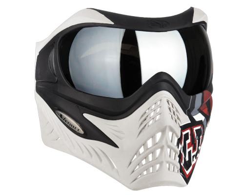V-Force Mask - Grill - SE GI Logo White