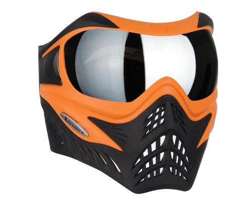 V-Force Mask - Grill - SE Orange/Black