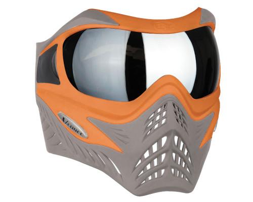 V-Force Mask - Grill - SE Orange/Taupe