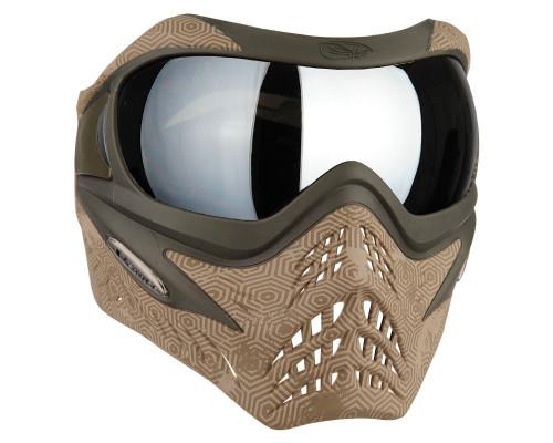 V-Force Mask - Grill - SE Hextreme Sand