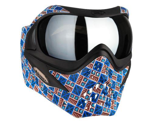 V-Force Mask - Grill - SE Inca