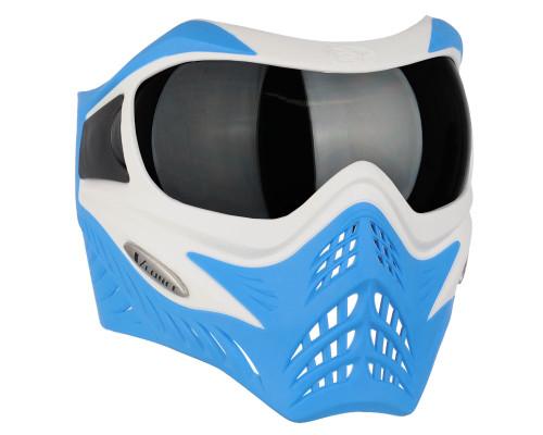 V-Force Mask - Grill - White/Blue
