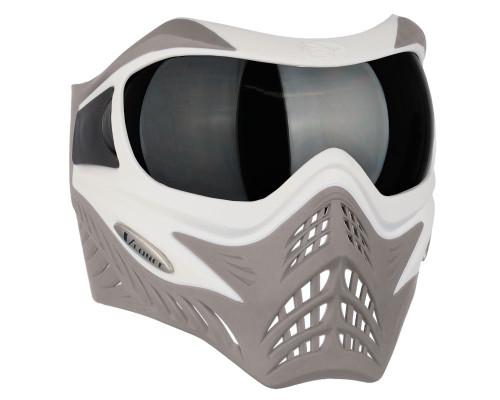 V-Force Mask - Grill - SE White/Taupe