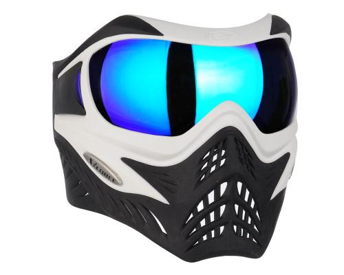 V-Force Mask - Grill - White/Black
