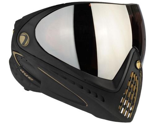 Dye Mask - i4 - Black/Gold