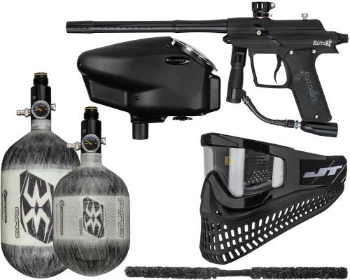 Azodin Gun Package Kit - Blitz 4 - Insane