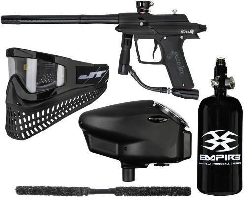 Azodin Gun Package Kit - Blitz 4 - Super