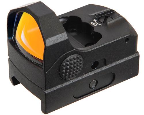 Bravo Airsoft Combat Dot 3 MOA - Red Dot Laser Sight