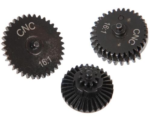 CNC Production 16:1 High Speed Gear Set (GS-05)