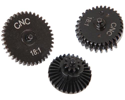 CNC Production 18:1 Standard Gear Set (GS-03)
