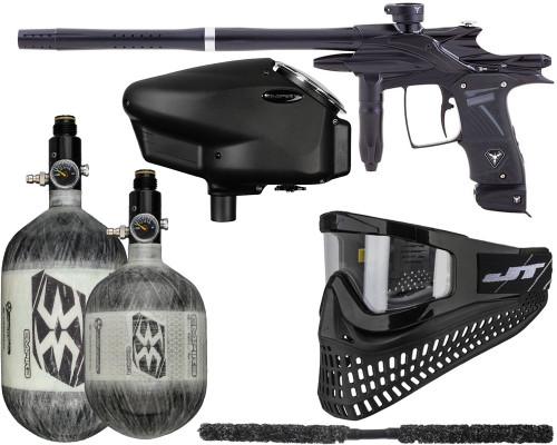 Dangerous Power Gun Package Kit - Fusion Elite - Insane