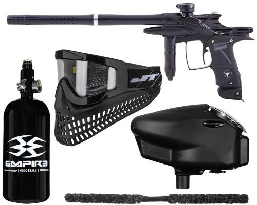 Dangerous Power Gun Package Kit - Fusion Elite - Super