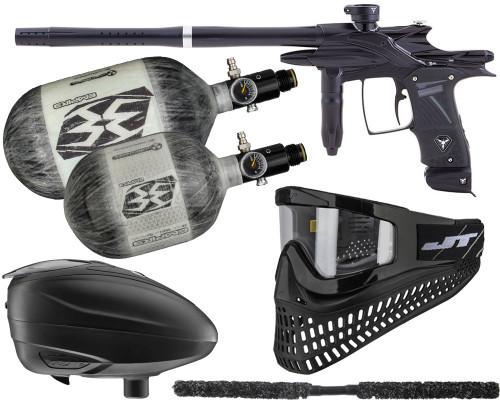 Dangerous Power Gun Package Kit - Fusion Elite - Ultimate
