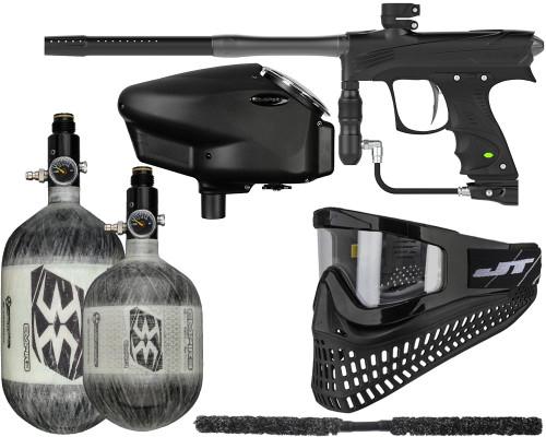 Dye Gun Package Kit - Rize CZR - Insane