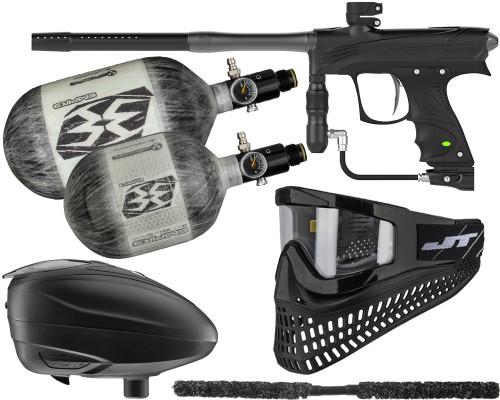 Dye Gun Package Kit - Rize CZR - Ultimate
