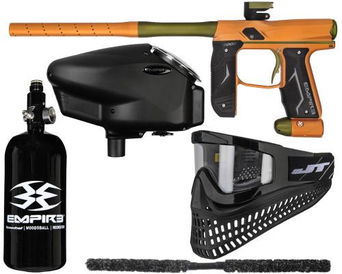 Empire Gun Package Kit - Axe 2.0 - Super