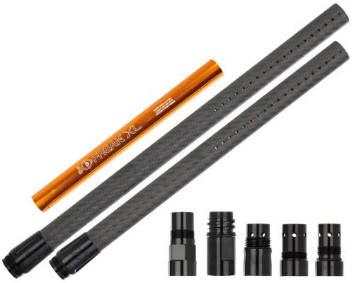 Deadly Wind Barrel - Fibur-X8 Carbon Fiber Barrel w/ Insert