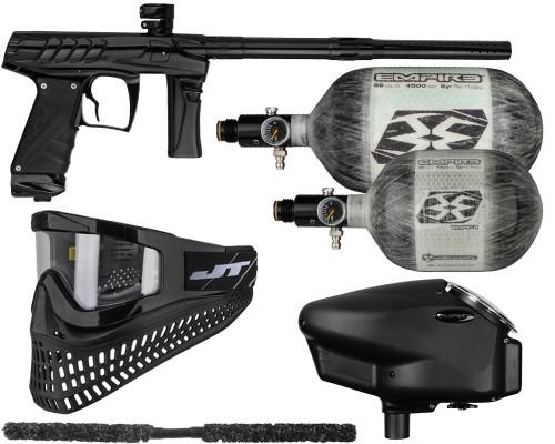 Field One Gun Package Kit - Force - Insane