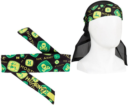 HK Army Head Tie Head Band & Head Wrap - Aggroculture
