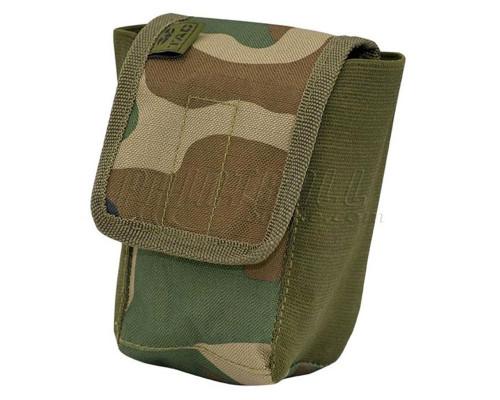 Valken V-TAC Grenade - Smoke MOLLE Pouch