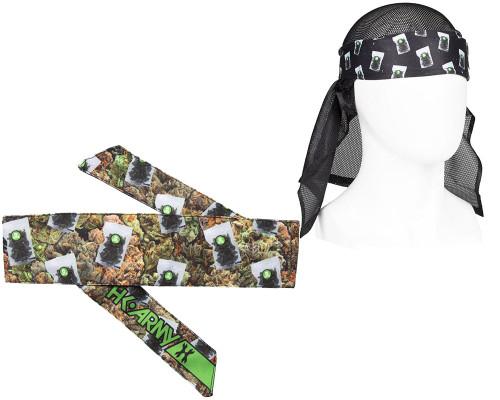 HK Army Head Tie Head Band & Head Wrap - Marley