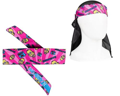HK Army Head Tie Head Band & Head Wrap - Mr. Sparkle