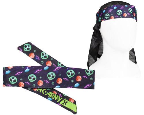 HK Army Head Tie Head Band & Head Wrap - UAP