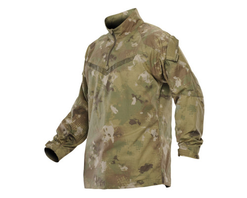 Dye Tactical 2.0 Pullover Paintball Jersey - DyeCam