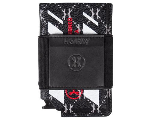 HK Army Switch Wallet